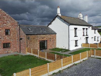 Farmhouse, 7 Kimberley Court, Bank Lane, Barrow. LA14