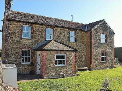 Castle Cary - Farmhouse and Annexe
