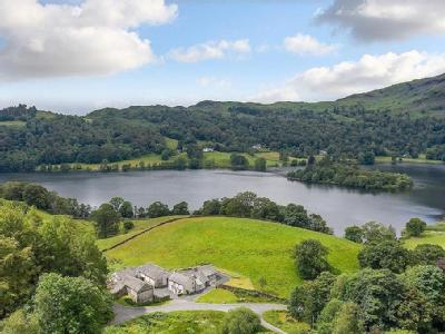 How Top Farm, White Moss, Grasmere, LA22