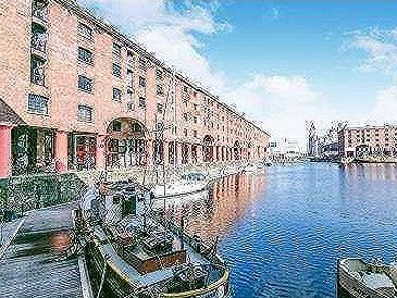 Albert Dock, Liverpool, L3 - Listed