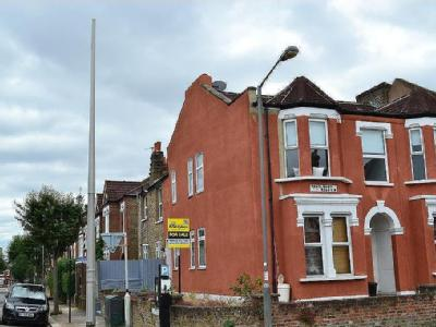 Charlmont Road, Tooting, London, Greater London, SW17