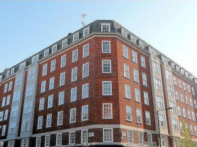 Clarewood Court, Seymour Place, MARYLEBONE, Greater London, W1H