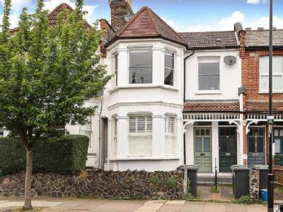 North View Road, Crouch End, N8