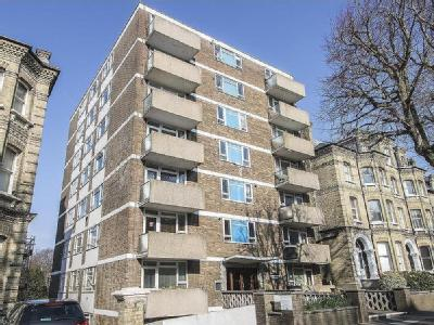 Flat for sale, The Drive - Balcony
