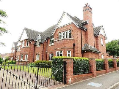 Ryknild Drive,Streetly,Sutton Coldfield