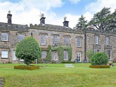 5 & 6, Sydnope Hall, Two Dales, Matlock, Derbyshire, DE4