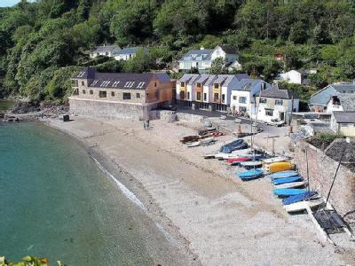 The Bay Apartments, Cawsand, Torpoint, Cornwall, PL10