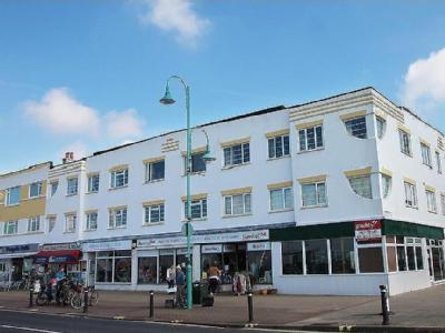 Pier Street, Lee-on-the-Solent, Hampshire