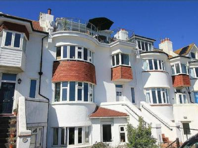 West Parade, BEXHILL-ON-SEA, East Sussex