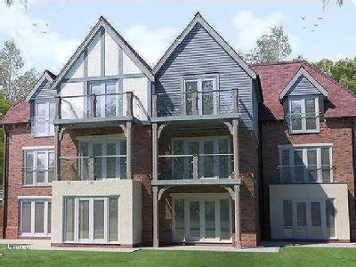 Fairway Court, 48 Dove House Lane, Solihull, West Midlands, B91