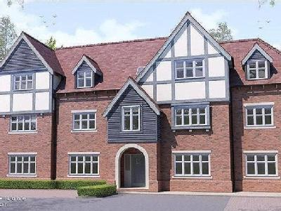 Dove House Lane, Solihull, West Midlands, B91