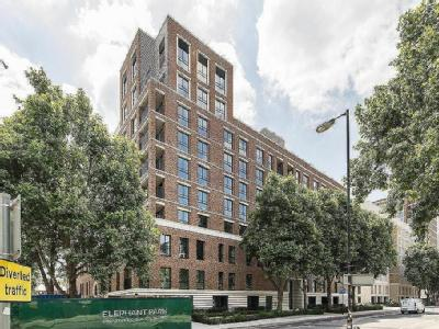The Highwood, Elephant Park, Elephant & Castle, London SE17