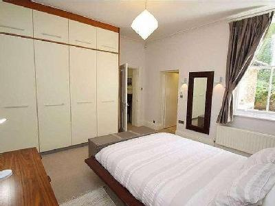 Flat for sale, Parkfield Road