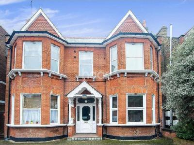Flat for sale, London - Freehold