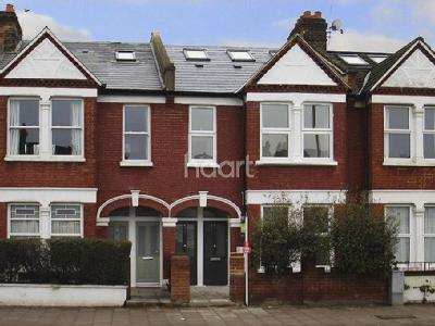 Merton Road, Earlsfield, SW18 - Flat