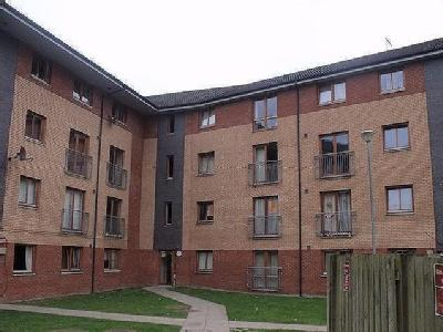 Flat to rent, Bridgeton, G40 - Modern