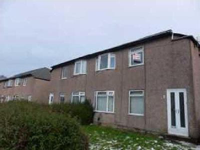 Flat for sale, Croftfoot, G44
