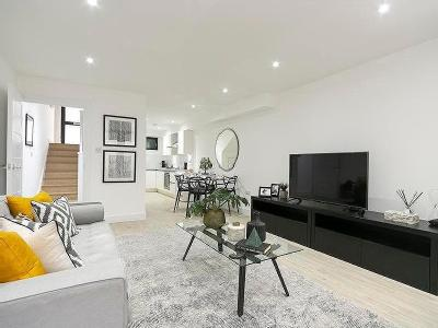 Grange Road, London E13 - Freehold