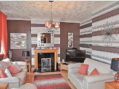 Flat for sale, Gretna, DG16 - Garden