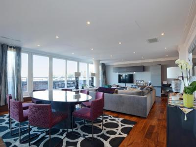 Hodford Road, London NW11 - Penthouse