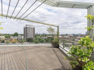 Holmes Road, London NW5 - Penthouse