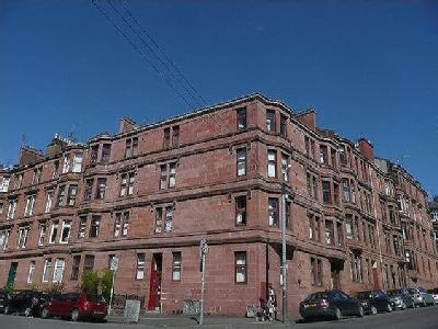 Hyndland, G11 - Double Glazed, Flat