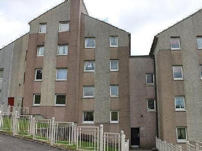 Flat to let, Kilsyth, G65
