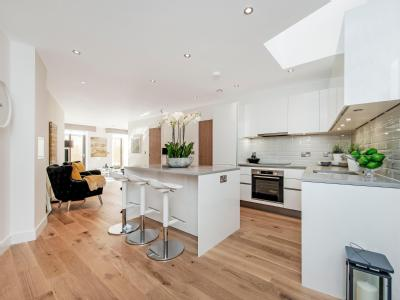 Old Ford Road, London E3 - Leasehold