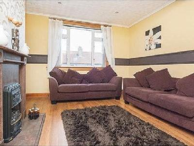 Flat to rent, Parkhead, Eh11 - Modern