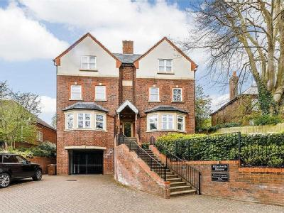Station Approach, Chorleywood, Rickmansworth WD3