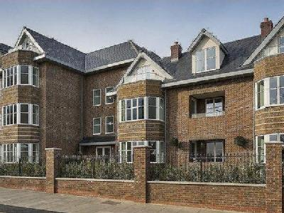 Viceroy Lodge, Queens Road, London NW4