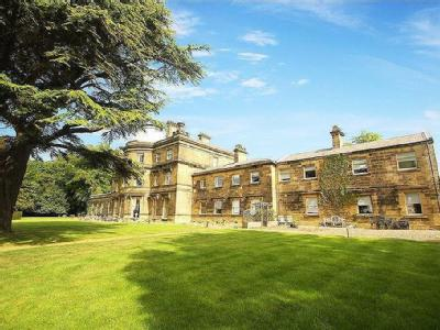Hartford Hall Estate, Bedlington