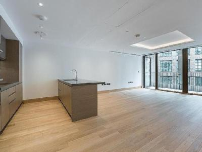 CLELAND HOUSE, SW1P - Double Bedroom