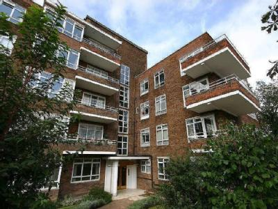 Hillbrow, Richmond Hill, Richmond, Surrey, Tw10