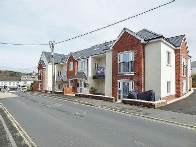 Old Chapel PLace, Okehampton - Flat