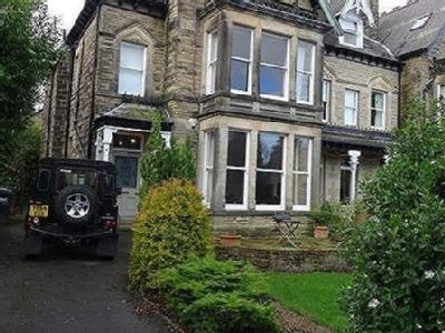 Queens Road, Harrogate, Hg2