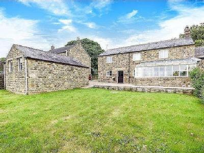 Fearby, Ripon, HG4 - Double Bedroom