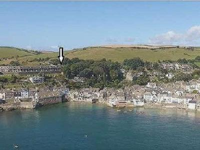 The Fort, Cawsand, PL10 - Terraced