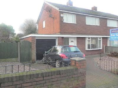 Ford Lane, Litherland, L21
