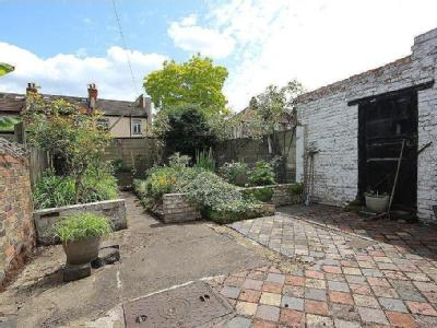Kingthorpe Road - Garden, Cul-de-Sac