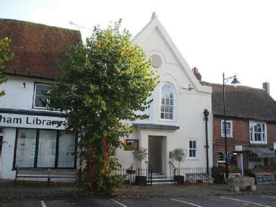 Lenham - Conversion, House