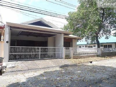 House to rent Angeles City - Bungalow