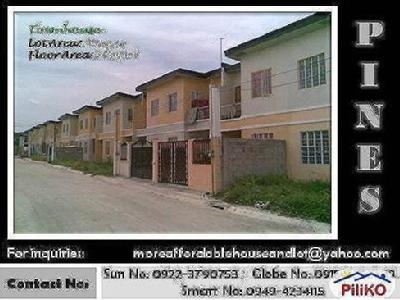House for sale Imus - Townhouse
