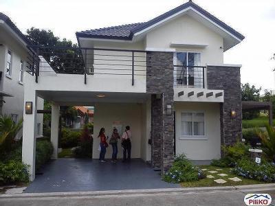 House for sale Makati - Balcony