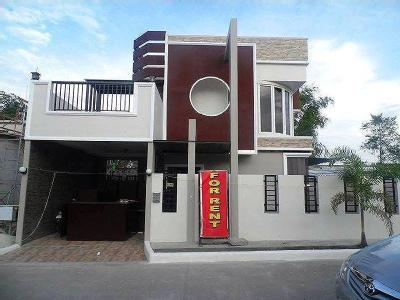 House to rent Angeles - Furnished