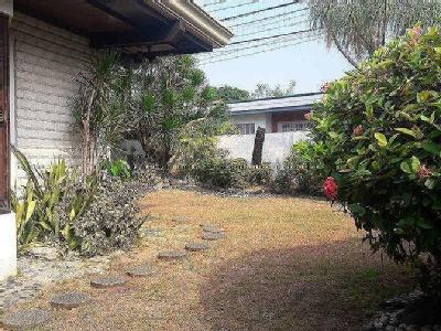 Parañaque - Garden, Bungalow, House