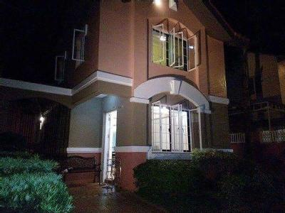 House to let Cabuyao - House, Garden
