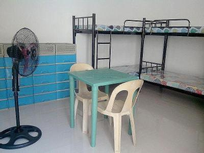 House to rent Mabalacat