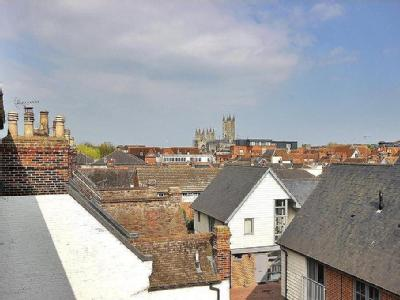Clearwater Mews, Stour Street, Canterbury, Kent, CT1