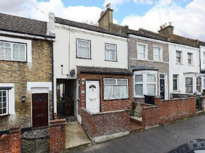 Alfred Road, South Norwood, London, SE25